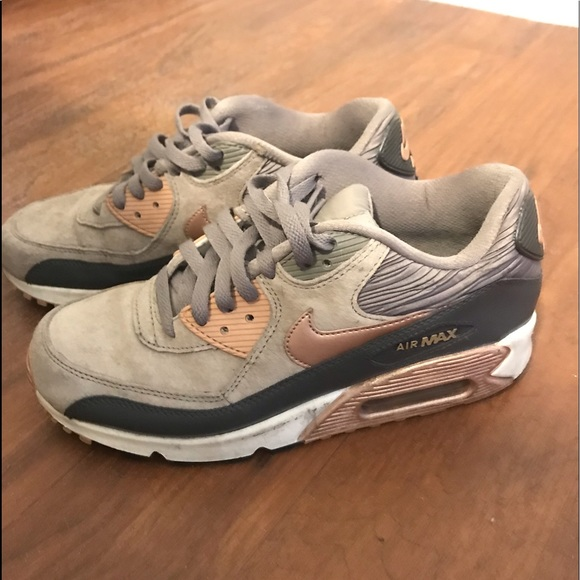 Nike Shoes - Nike AirMax